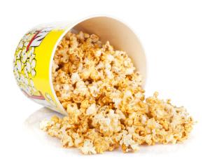 popcorn time boete